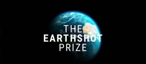 """Prince William launches """"Earthshot Prize"""" to save the planet. [Image source/CBS News YouTube video]"""