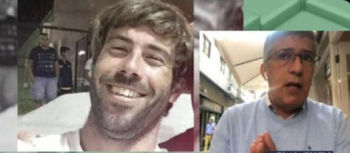 Un periodista ha propuesto que Tomás Gimeno se podría haber quitado la vida con oxígeno puro. (Twitter@elprogramadear)
