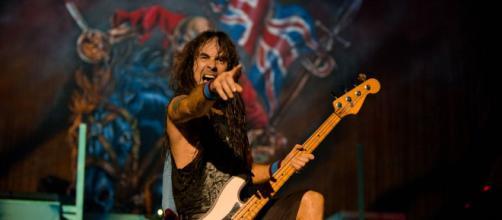 Iron Maiden: Steve Harris parla delle sue canzoni preferite.