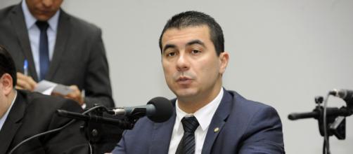 Luis Miranda apontou líder do governo na Câmara (Arquivo Blasting News)