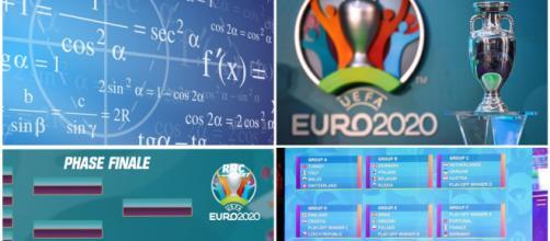 Montage photos screen YouTube Euro