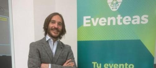 Sergio M. Crovetto, CEO de Eventeas