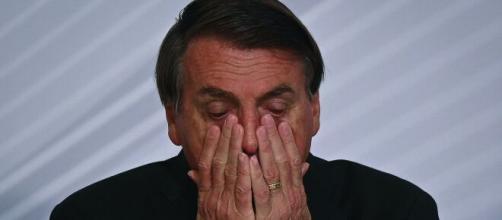 Superpedido de impeachment de Bolsonaro, será apresentado à Câmara na quarta-feira (30). (Arquivo Blasting News)