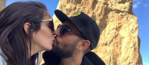 Anabel Pantoja coincide con su novio en que será una boda íntima. (Instagram@anabelpantoja00)