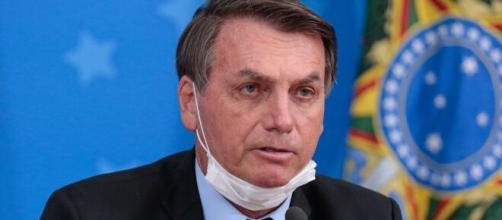 Bolsonaro fala sobre morte de Lázaro Barbosa (Agência Brasil)