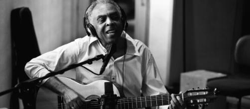Gilberto Gil aniversariou no sábado (26) (Divulgação/Jorge Bispo)