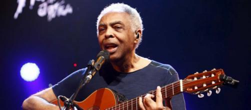 Gilberto Gil faz 79 anos (Divulgação)