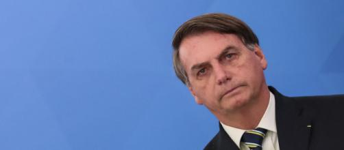 "Grupos políticos se unem em ""megapedido"" de impeachment (Marcos Côrrea/PR)"