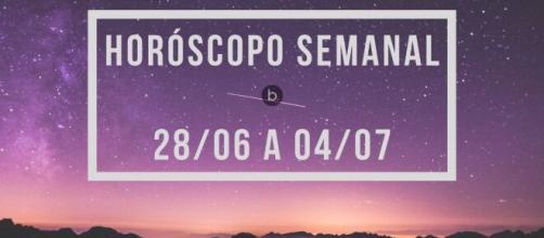 Horóscopo da semana para os signos do zodíaco. (Arquivo Blasting News)