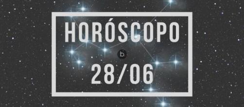 Horóscopo dos signos para segunda (28). (Arquivo Blasting News)