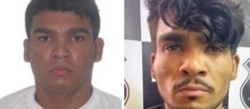 Lázaro Barbosa estava foragido desde o dia 9 de junho (Divulgação/ PCGO)