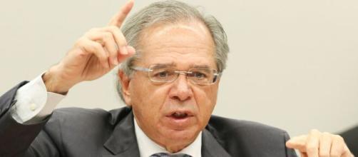 Ministro da Economia afirma que Brasil tem vocação de ser o 'celeiro do mundo' (Agência Brasil)