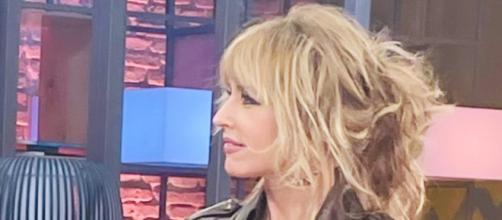 Nueva riña entre José Antonio Avilés y la presentadora Emma García (Twitter: Telecinco)