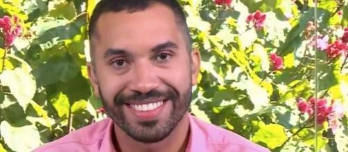 Gil do Vigor celebra Dia do Orgulho LGBTQIA+ (Reprodução)