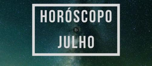 Horóscopo do mês de julho para cada signo. (Arquivo Blasting News)