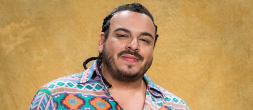 Luis Lobianco celebra Dia do Orgulho LGBTQIA+ (Divulgação)