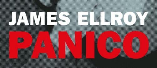 Panico, un giallo di James Ellroy.