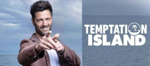 Temptation Island, retroscena di Filippo Bisciglia.