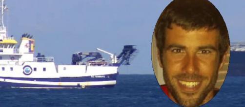 Tomás Gimeno tenía planeado huir (@espejopublico y SOS DESAPARECIDOS)