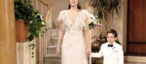 Beautiful, anticipazioni al 12 giugno: Logan e Spencer convoleranno a nozze