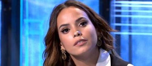 Gloria Camila, dispuesta a un acercamiento con su hermana Rocío Carrasco. (Telecinco)