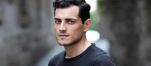 Il Paradiso delle signore, Emanuel Caserio è tornato su set per le riprese della sesta stagione.