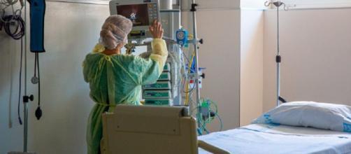 Los médicos salvaron la vida a un niño de tres años (Pixabay)