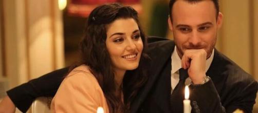 Love is in the air, trame 7-11 giugno: Eda viene umiliata da Aydan.
