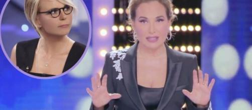 Palinsesti Canale 5 autunno 2021: Barbara d'Urso 'ridotta'.