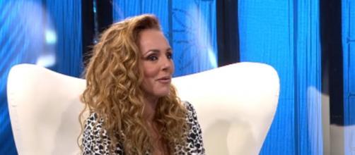 Rocío Carrasco ha asistido a plató para cerrar la primera parte de su documental (Telecinco)