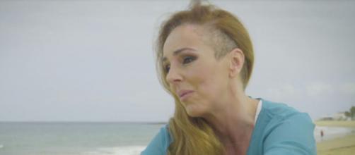 Rocío Carrasco habría vuelto a la televisión para quedarse (Telecinco)