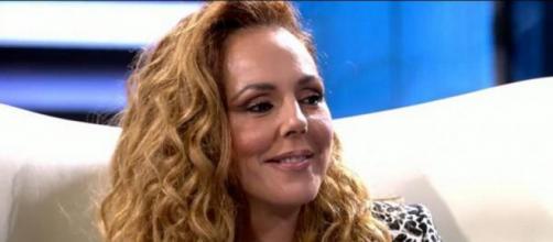 Rocío seguirá contando sus vivencias en la nueva temporada (@telecinco)