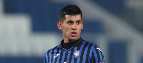 Romero potrebbe passare definitivamente dalla Juventus all'Atalanta.