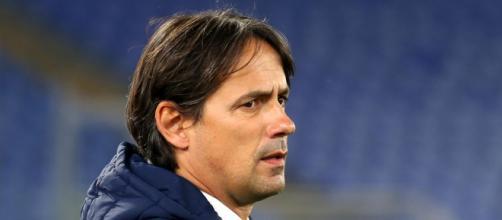 Simone Inzaghi è pronto a sedersi sulla panchina dell'Inter