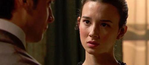 Una vita, spoiler Spagna: la giovane Pasamar riceve una proposta di nozze da Ildefonso.