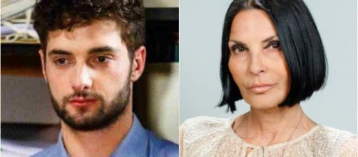 Upas, trame al 11 giugno: Marina vuole vendicarsi di Lara, Alberto minaccia Niko.