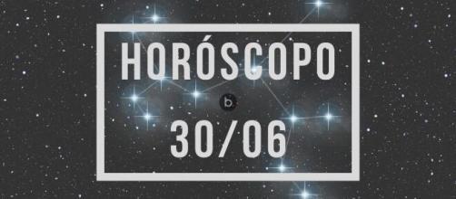 Horóscopo dos signos para esta quarta, dia 30 de junho. (Arquivo Blasting News)