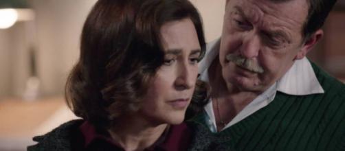 Il Paradiso delle signore 6: Agnese (Antonella Attili) potrebbe tornare con Armando Ferraris (Pietro Genuardi).