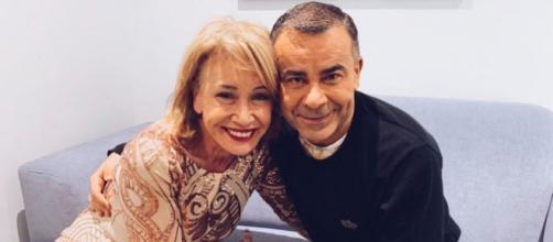 Jorge Javier Vázquez ha destacado lo protectora que era Mila Ximénez con los suyos. (Instagram: @jorgejaviervazquez)