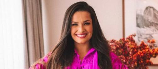 Juliette Freire venceu o 'Big Brother Brasil 21' (Reprodução/TV Globo)