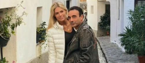 La pareja vive tranquilamente en Almería y no quiere llamar la atención de los medios (Instagram: Ana Soria