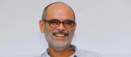 Mário Márcio Bandarra morreu aos 66 anos (Divulgação/TV Globo)