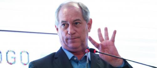 Terceiro mais votado na eleição de 2018, Ciro quer união para vencer o bolsonarismo em 2022 (Agência Brasil)