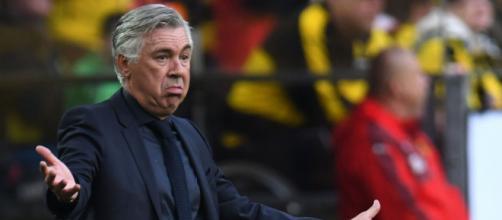 Ancelotti dice no all'Inter per il dopo Conte.
