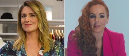 Carlota Corredera presentará la próxima entrega de 'Rocío, contar ... - formulatv.com