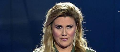 Carlota Corredera sigue firme defendiendo a Rocío Carrasco (@Telecinco)