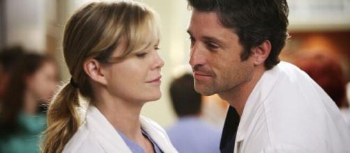 Ellen Pompeo ha ammesso che la chimica mostrata con Patrick Dempsey sul set di Grey's Anatomy ha infastidito il marito.