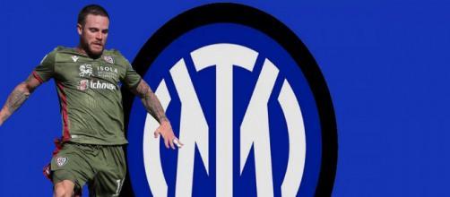 Inter, piace Nandez a centrocampo.