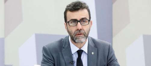 Marcelo Freixo (PSOL-RJ) diz que bolsonarismo já busca desculpa para derrota na eleição do ano que vem (Luis Macedo/Câmara dos Deputados)