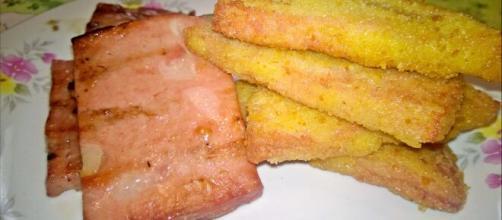 terrina di pollo e funghi, un must della cucina raffinata.